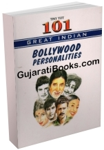 101 Great Indian Bollywood Personalities (English)