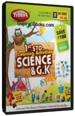 1st Std Learning Activities Science & Gk