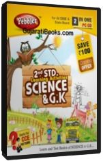2nd Std Learning Activities Science & Gk