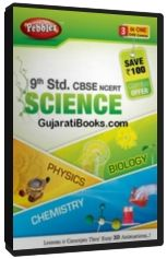 9th Std CBSE NCRT Science
