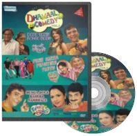 Dhamaal Comedy Vol - 3