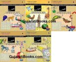 Fun With Puzzles Set Of 5 Books In English