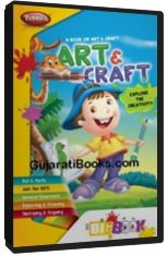 Book of Art_Craft by Pebbles