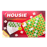 Housie - The Complete Family Entertainment