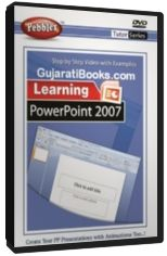 Learning PowerPoint 2007