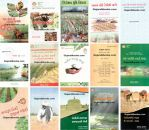 Agriculture Book Set in Gujarati