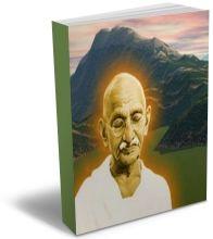 Araogyani Chavi by Gandhiji