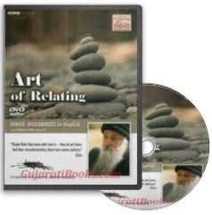 Art Of Relating (English DVD) by Osho