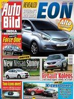 Auto India - English Magazine