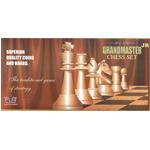 JR Grandmaster Chess Set