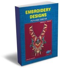 Embroidery Designs Punjabi Dress
