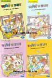 Kahaniyo ka Khajana Part 1 To 4 Book In Hindi