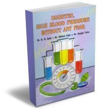 Diabetes - High Blood Pressure