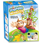 Jumping Monkeys