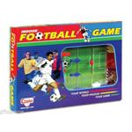 Indoor Football Games