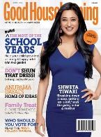 Good House-keeping - English Magazine