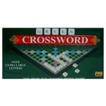 Green Crossword