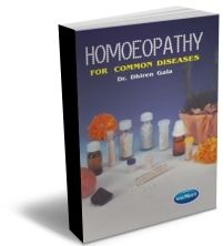 Homeopathy For Common Diseases