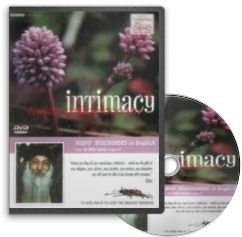 Intimacy (English DVD) by Osho