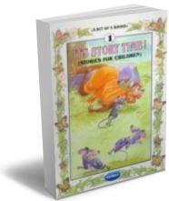Its Story Time (English) - Set of 5 Books