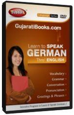 Learn to Speak German Throu English