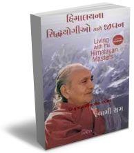 Himalay Na Siddh Yogio Sathe Jivan