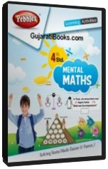 Learn Mental Maths 4th Std by Pebbles