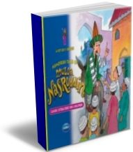 Mulla Nasruddin (English) - Set of 5 Books