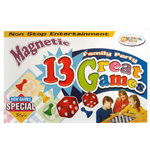 Magnetic 13 Great Games