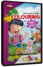 Book of Colouring by pebbles
