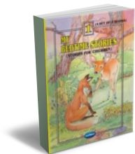 My Bedtime Stories (English) - Set of 5 Books