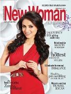 New Women - English Magazine