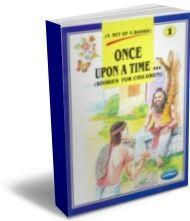 Once Upon A Time (English) - Set of 5 Books