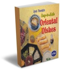 Oriental Dishes