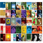 Best Seller Books Of Osho Set of 40 Books