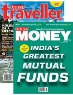 Outlook Traveller - English Magazine