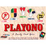 Playono - Cards Game