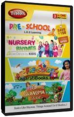 PreSchool (Rhymes,Preschool,Grandma)