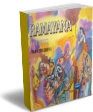 Ramayana - The Epic (English)