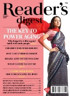 Readers Digest - English Magazine