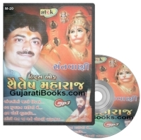 Hits of Shailesh Maharaj MP3 CD