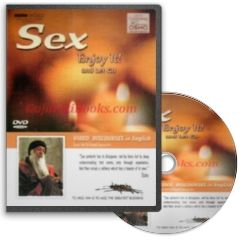 Sex - Enjoy it! And Let Go (English DVD) by Osho