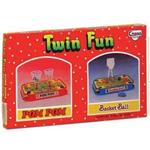 Twin Fun Pom Pom