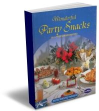 Wonderful Party Snacks