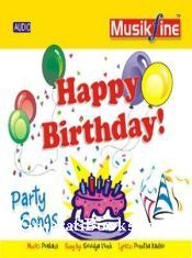 Happy Birthday Party Songs