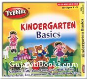 Kindergarten Basics (English)