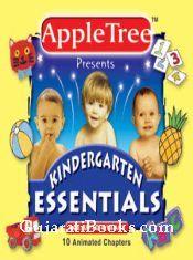 Kindergarten Essentials