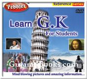 Learn GK for Student (English DVD)