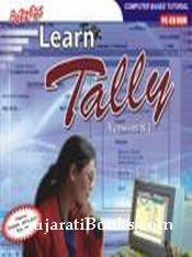 Learn Tally Version 8.1