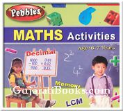 Maths Activities 6-7